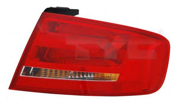 Задний фонарь TYC 11-11247-01-2