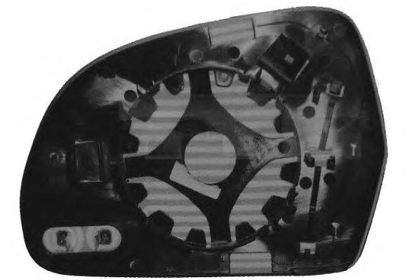 Зеркальное стекло, узел стекла TYC 302-0071-1