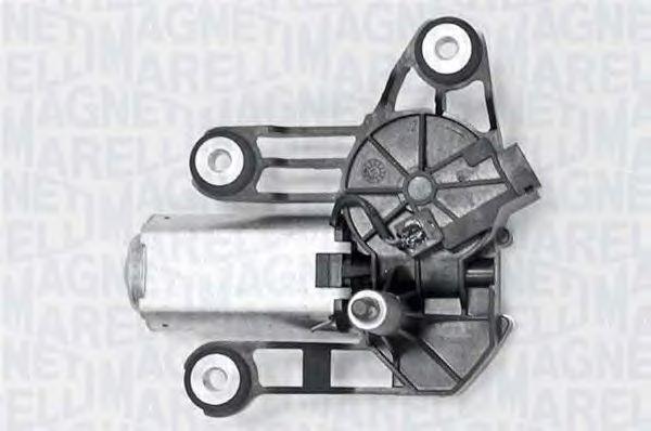 Двигатель стеклоочистителя MAGNETI MARELLI 064344001010