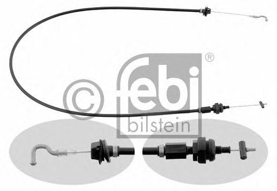 Тросик газа FEBI BILSTEIN 01767