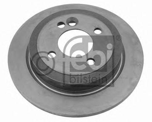 Тормозной диск FEBI BILSTEIN 23117