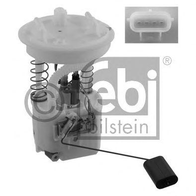 Топливный насос FEBI BILSTEIN 34603