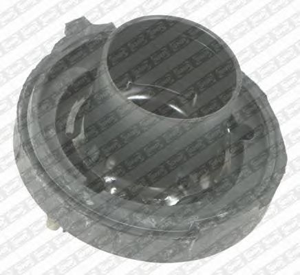 Ремкомплект, опора стойки амортизатора SNR KB955.00