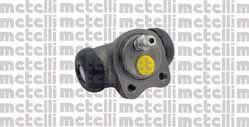 Колесный тормозной цилиндр METELLI 04-0185