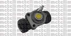Колесный тормозной цилиндр METELLI 04-0465