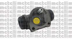 Колесный тормозной цилиндр METELLI 04-0559