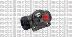 Колесный тормозной цилиндр METELLI 04-0590