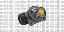 Колесный тормозной цилиндр METELLI 04-0625
