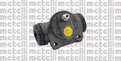Колесный тормозной цилиндр METELLI 04-0747