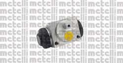 Колесный тормозной цилиндр METELLI 04-0812
