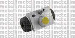 Колесный тормозной цилиндр METELLI 04-0882