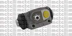 Колесный тормозной цилиндр METELLI 04-0956