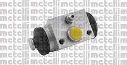 Колесный тормозной цилиндр METELLI 04-0966
