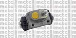Колесный тормозной цилиндр METELLI 04-0968