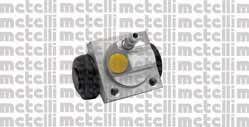 Колесный тормозной цилиндр METELLI 04-0981