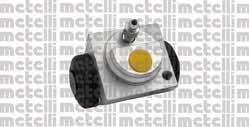 Колесный тормозной цилиндр METELLI 04-0984