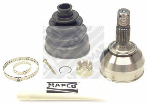 Комплект ШРУСов MAPCO 16913