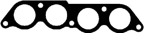 Прокладка впускного коллектора AJUSA 00680300