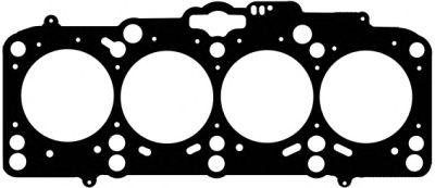 Прокладка головки блока цилиндров (ГБЦ) AJUSA 10167010