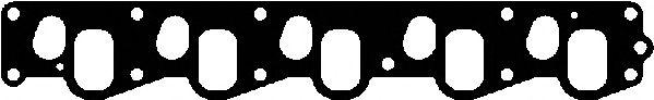 Прокладка впускного коллектора AJUSA 13117300