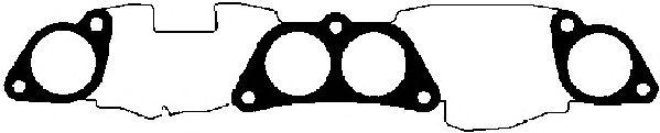 Прокладка выпускного коллектора AJUSA 13121800