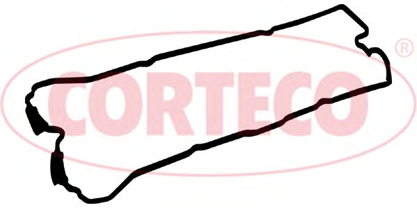 Прокладка клапанной крышки CORTECO 440024P