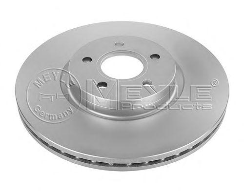 Тормозной диск MEYLE 515 521 5028/PD