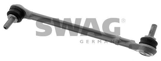 Тяга / стойка стабилизатора SWAG 10 93 8055