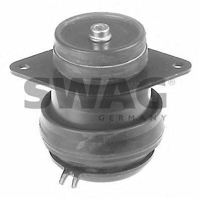 Подушка двигателя SWAG 30 13 0047