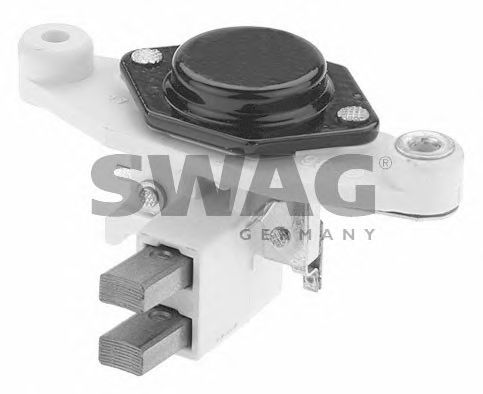 Регулятор генератора SWAG 30 91 7202