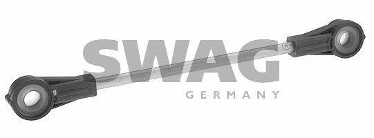 Шток вилки переключения передач SWAG 30 91 8104