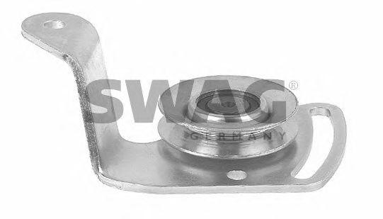 Ролик натяжителя клинового ремня SWAG 60 03 0043