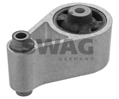 Подушка двигателя SWAG 60 93 6377