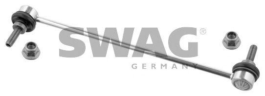 Тяга / стойка стабилизатора SWAG 60 93 7305