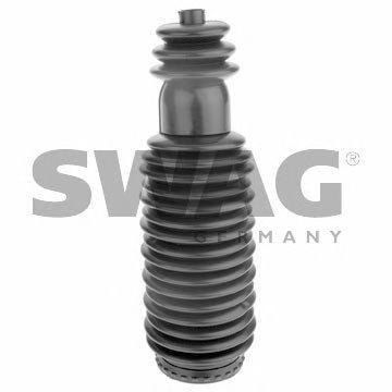 Пыльник рулевой рейки SWAG 62 91 9919