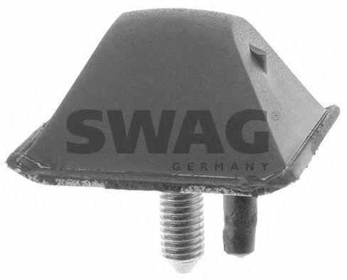 Подушка двигателя SWAG 64 13 0003