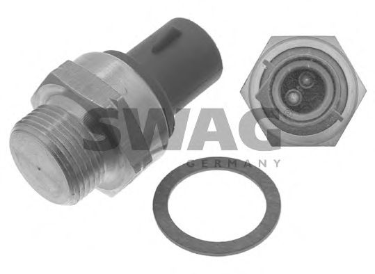 Датчик включения вентилятора SWAG 99 90 7787