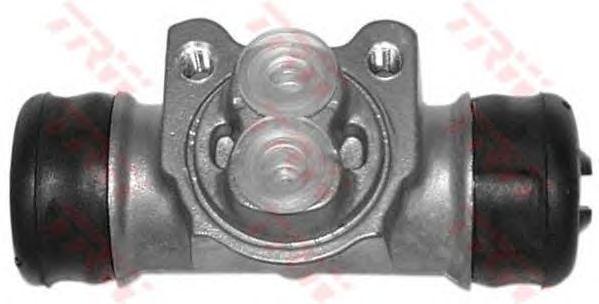 Колесный тормозной цилиндр TRW BWB133