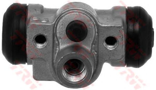 Колесный тормозной цилиндр TRW BWB171