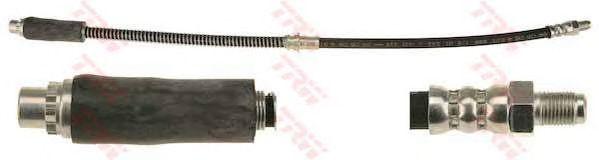 Тормозной шланг TRW PHB527