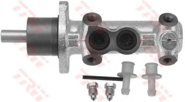 Главный тормозной цилиндр TRW PMF528