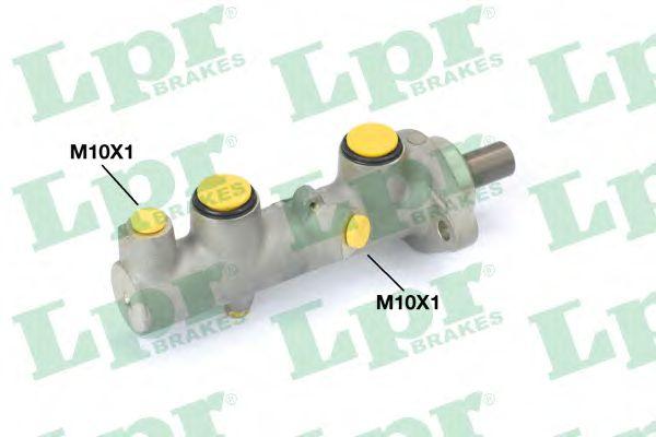 Главный тормозной цилиндр LPR 1044