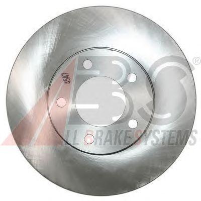 Тормозной диск A.B.S. 16241
