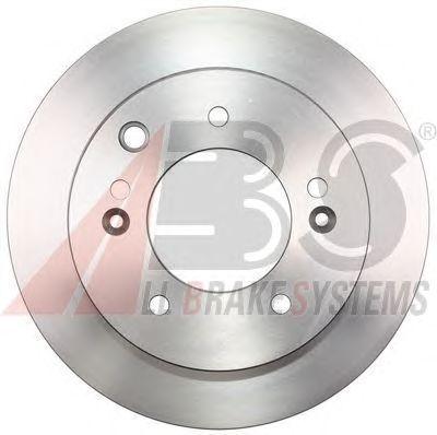 Тормозной диск A.B.S. 17423