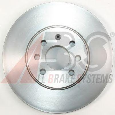 Тормозной диск A.B.S. 17463