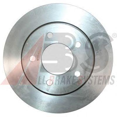 Тормозной диск A.B.S. 17638
