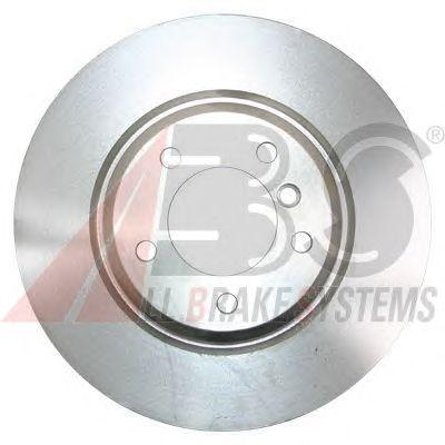Тормозной диск A.B.S. 17661