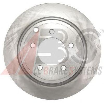 Тормозной диск A.B.S. 17971