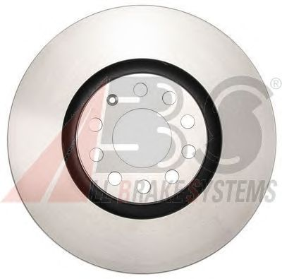 Тормозной диск A.B.S. 18002