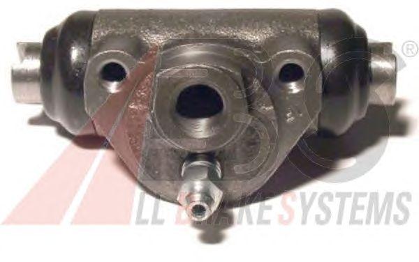 Колесный тормозной цилиндр A.B.S. 2049